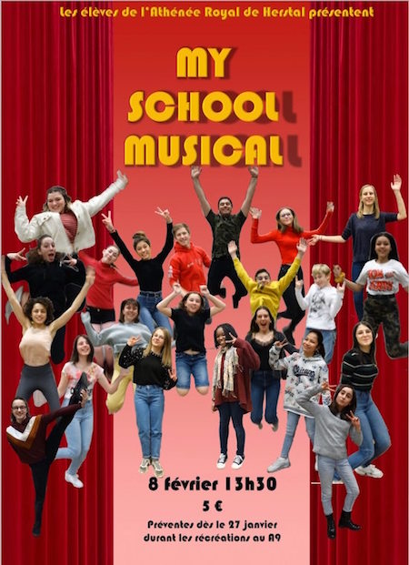 My School Musical